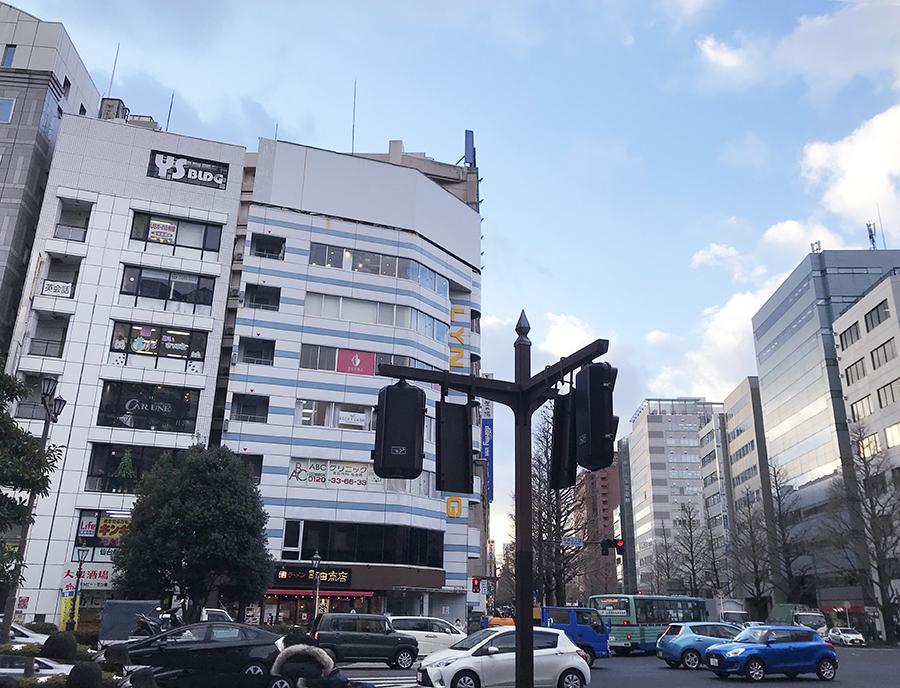 伊達バイク-山一仙台中央ビル4