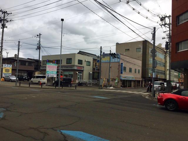伊達バイク-ファミリーマート宮町四丁目店4