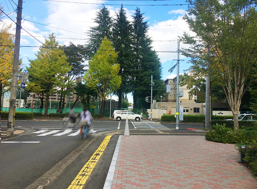 伊達バイク-プラウドシティ仙台上杉通1