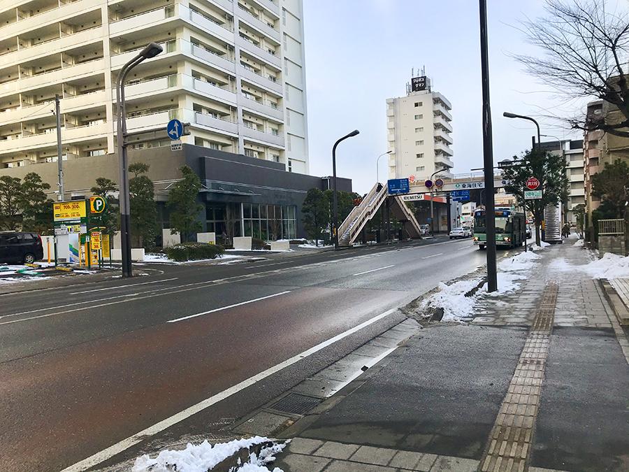 伊達バイク-仙台合同庁舎2