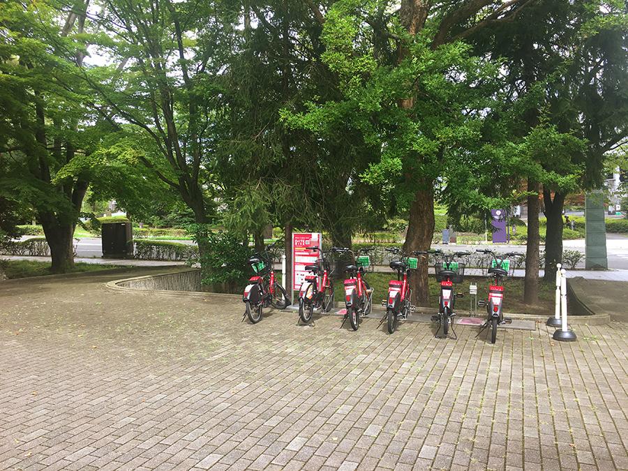 伊達バイク-博物館・国際センター2