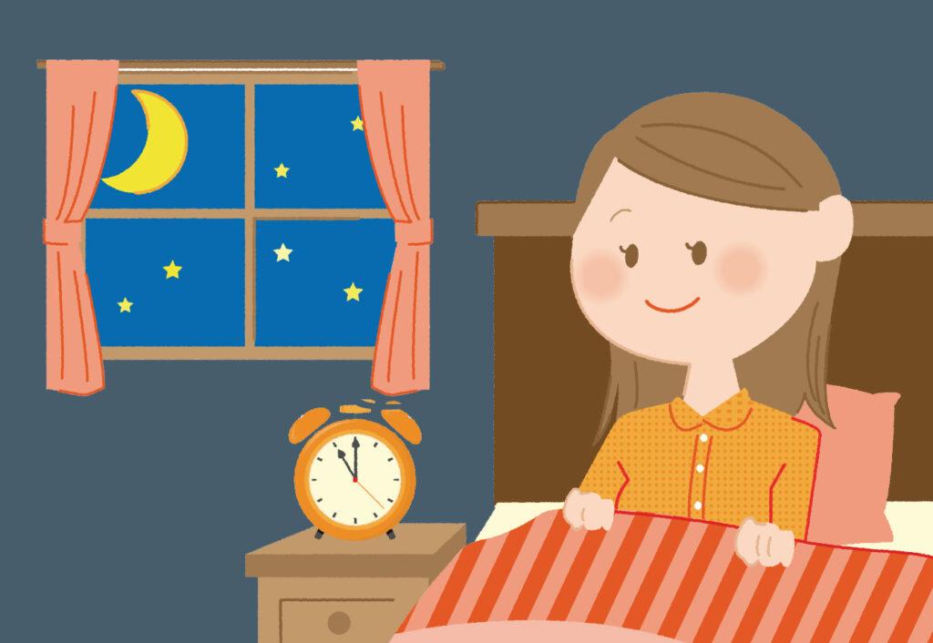 眠れない夜に-枕